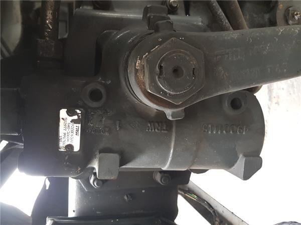 Caja Direccion Asistida Nissan ECO - T 135.60/100 KW/E2 Chasis / (TAS-30604) power steering for NISSAN ECO - T 135.60/100 KW/E2 Chasis / 3200 / 6.0 [4,0 Ltr. - 100 kW Diesel] truck