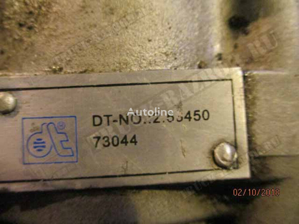 power steering pump for VOLVO tractor unit