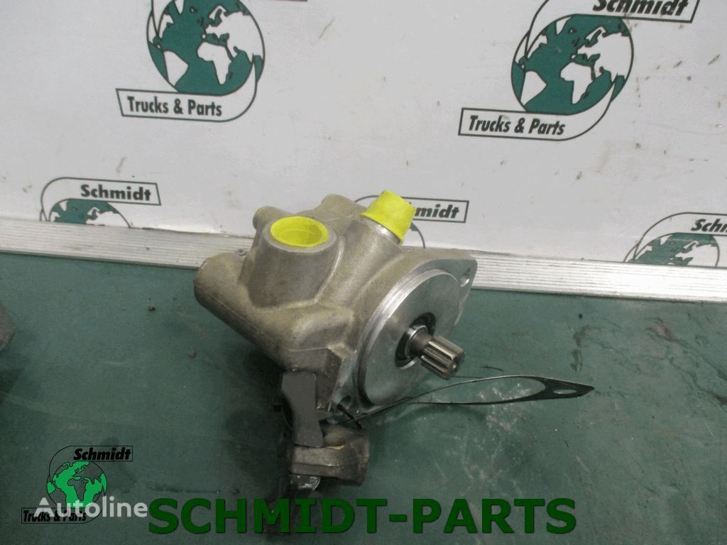 power steering pump for MERCEDES-BENZ truck