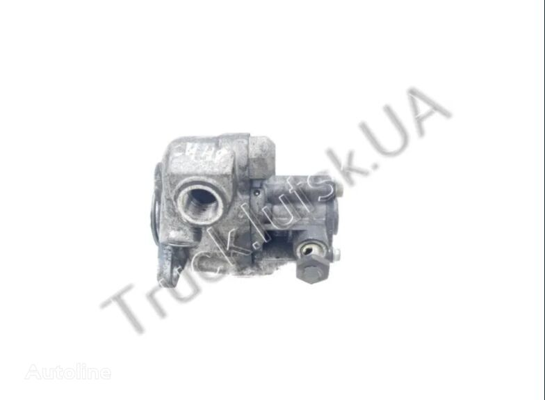 power steering pump for MERCEDES-BENZ Actros tractor unit