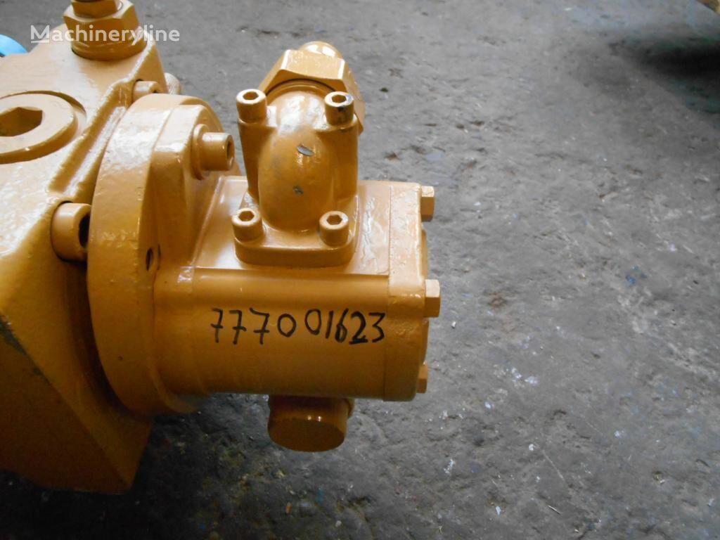 BOSCH Unknown power steering pump for excavator