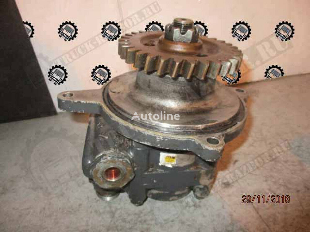 DXI11 power steering pump for RENAULT tractor unit