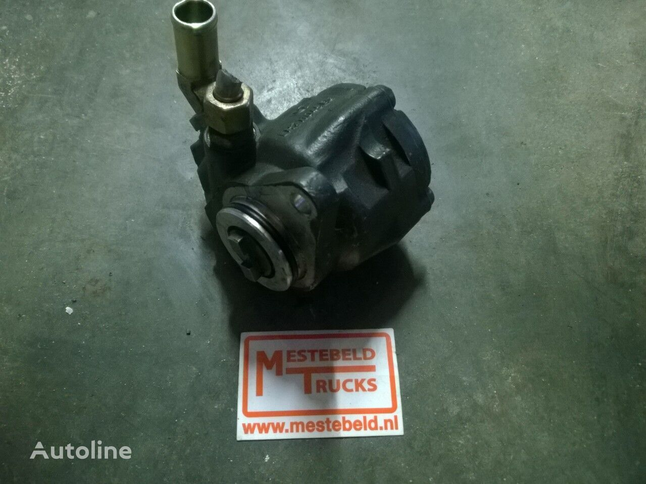 MERCEDES-BENZ power steering pump for MERCEDES-BENZ Stuurpomp Axor truck