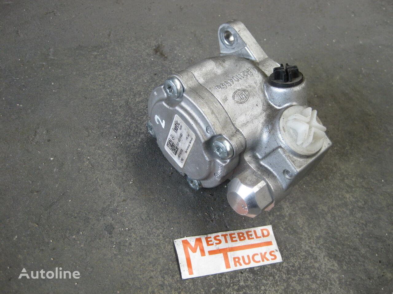 MERCEDES-BENZ power steering pump for MERCEDES-BENZ Axor truck