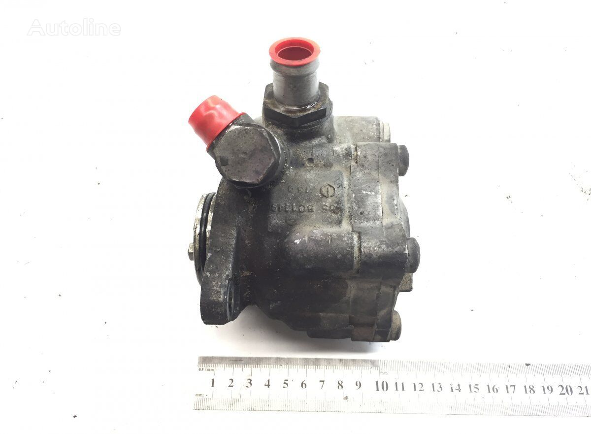 ZF TGL 12.220 (01.05-) power steering pump for MAN TGL (2005-) tractor unit
