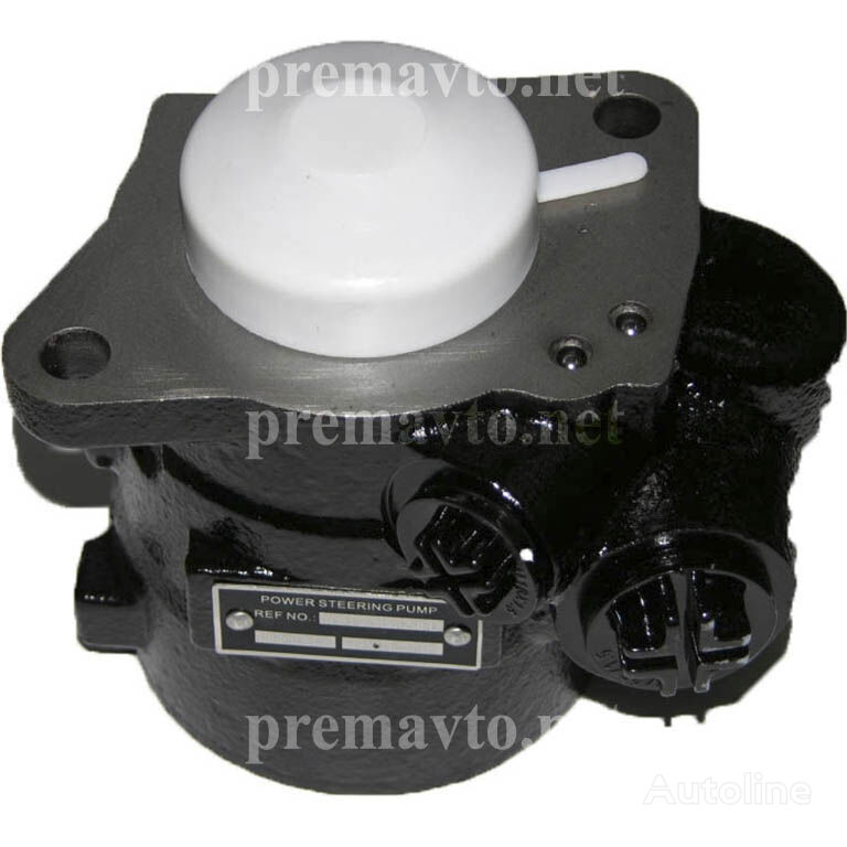 new Nasos GUR NGP-1120L CUMMINS power steering pump for bus