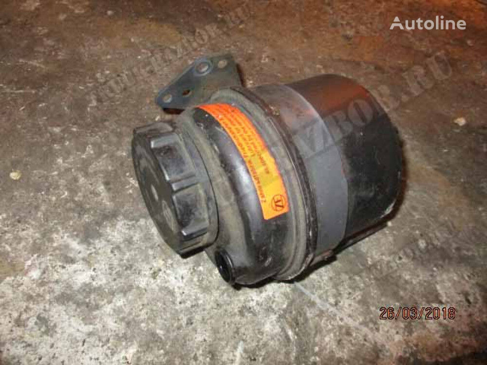 power steering reservoir for VOLVO tractor unit