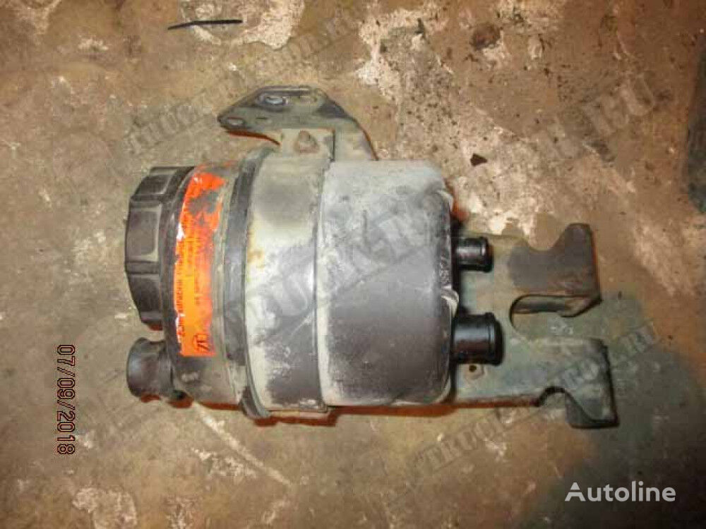 (1592945) power steering reservoir for VOLVO tractor unit