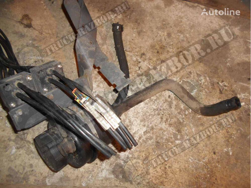 DAF power steering reservoir for DAF tractor unit