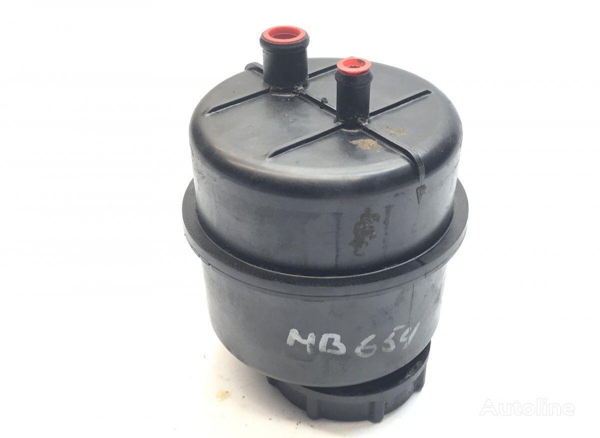 ZF Power Steering Oil Reservoir (PA66GF25) power steering reservoir for MERCEDES-BENZ Axor/Axor 2 (2001-2013) tractor unit