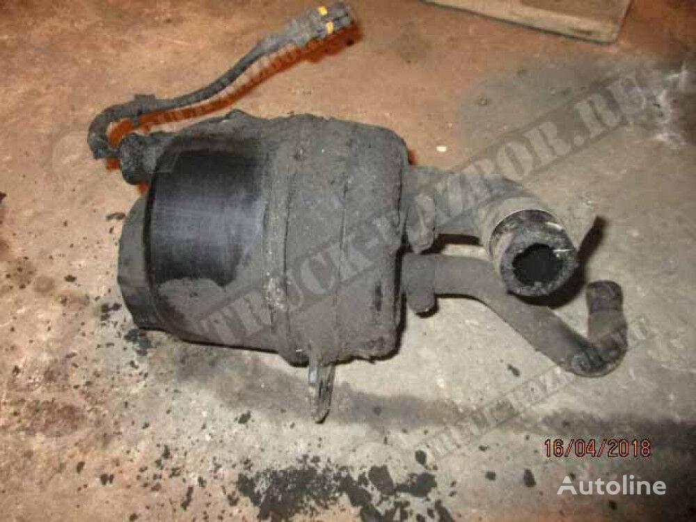 bachok GURa (81473016063) power steering reservoir for MAN tractor unit
