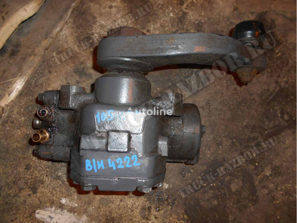 DAF power steering for DAF tractor unit