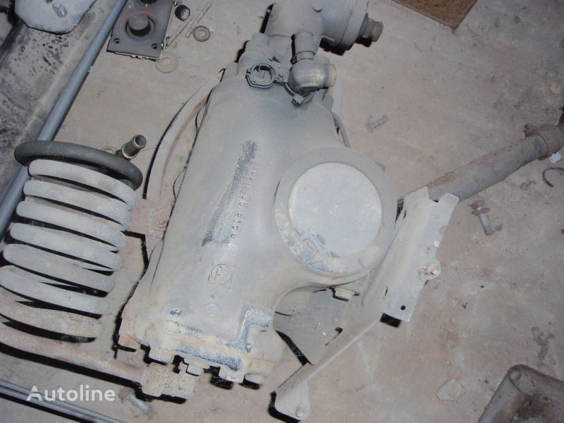 power steering for RENAULT 420DCI euro3 tractor unit