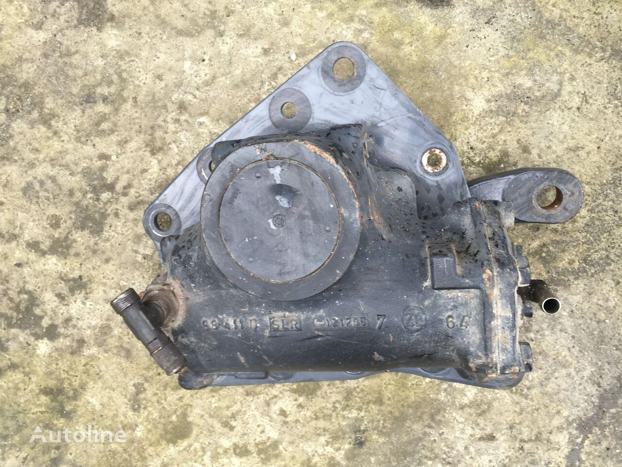 RENAULT 5010294889 power steering for RENAULT MAGNUM E-tech Euro3 tractor unit
