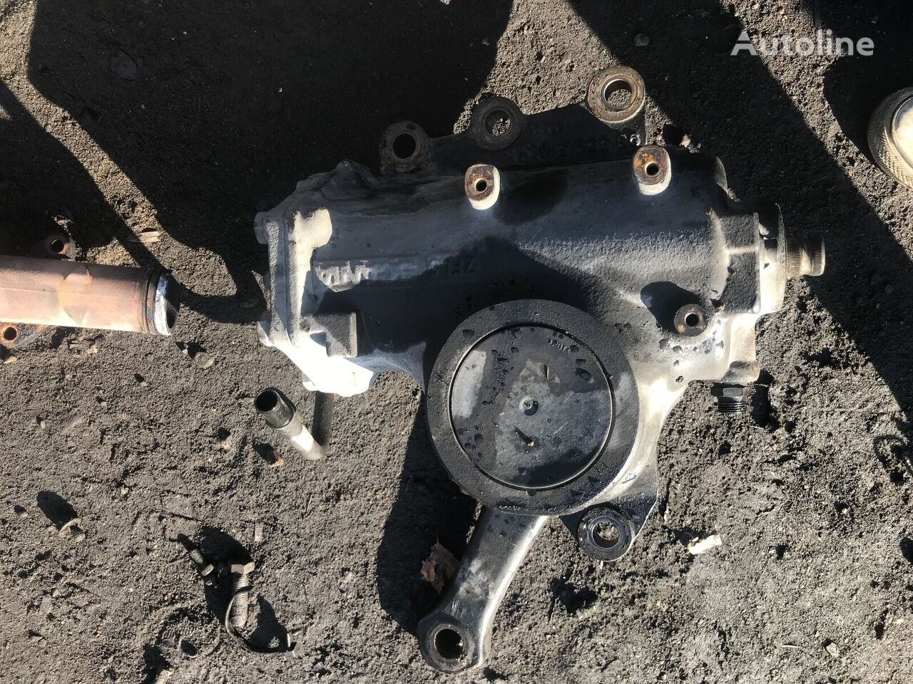 SCANIA power steering for SCANIA R420 tractor unit