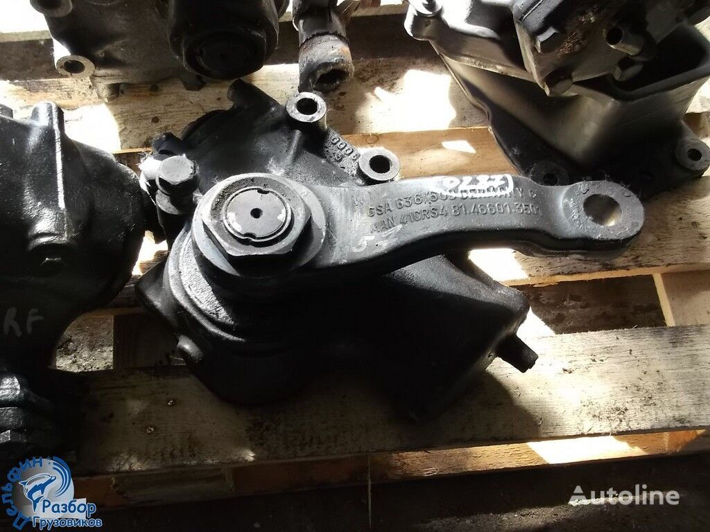 power steering for SCANIA truck
