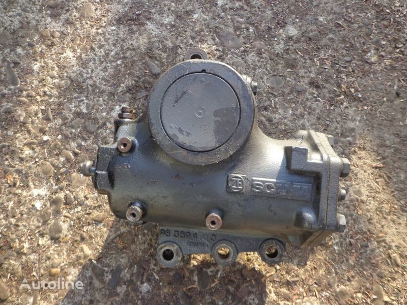 power steering for SCANIA 124, 114, 94 tractor unit