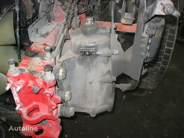 SCANIA ZF8098 17-20:1 power steering for SCANIA truck