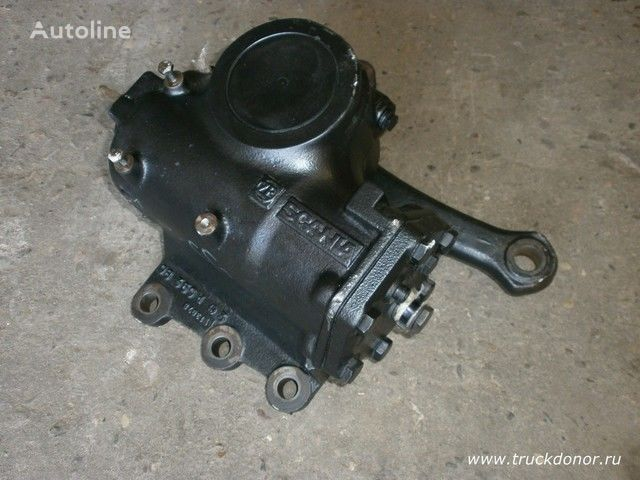 SCANIA Gidrousilitel rulya ( GUR 17-20:1 ) ZF8098 power steering for SCANIA truck