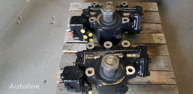 VOLVO power steering for VOLVO FH / FM truck