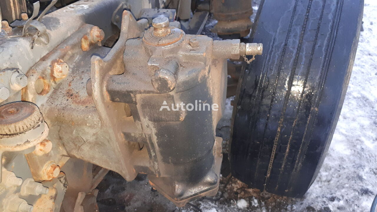 VOLVO ZF power steering for VOLVO FH12 tractor unit