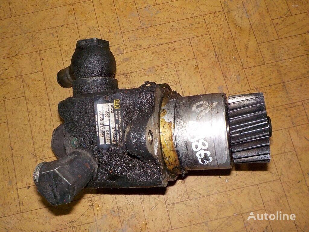 VOLVO Nasos gidrousilitelya rulya power steering for VOLVO truck