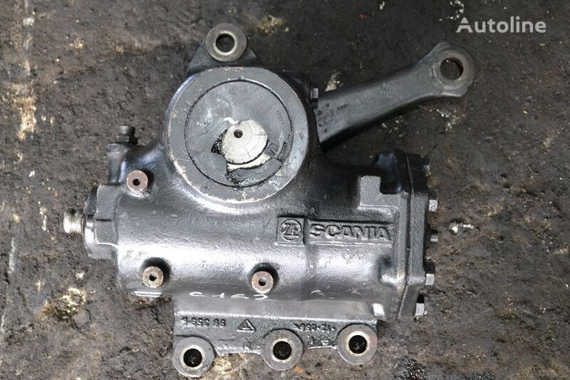 ZF 4-series 124 (01.95-12.04) power steering for SCANIA 4-series 94/114/124/144/164 (1995-2004) truck
