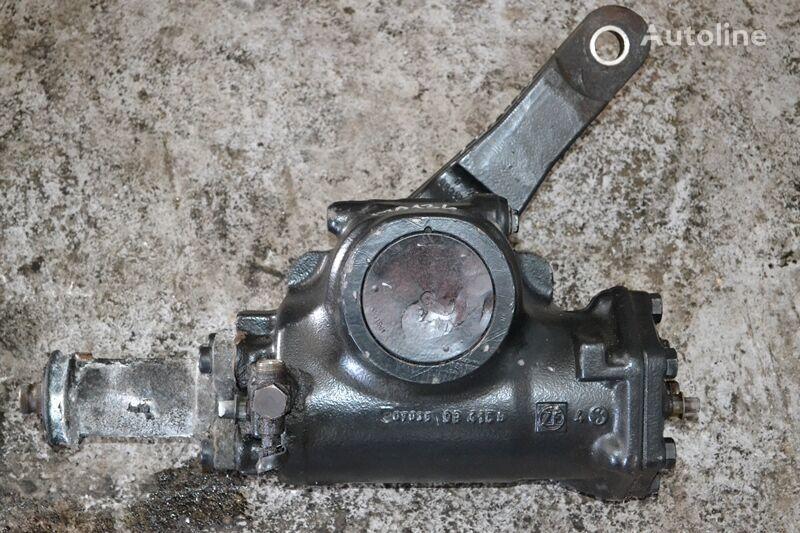 ZF TGA 18.390 (01.00-) power steering for MAN TGA (2000-2008) truck