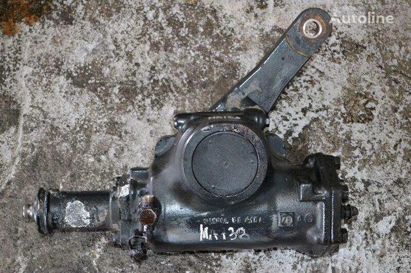 ZF TGA 18.430 (01.00-) power steering for MAN TGA (2000-2008) truck