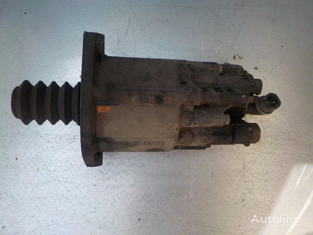 PGU scepleniya Mercedes Benz power steering for truck