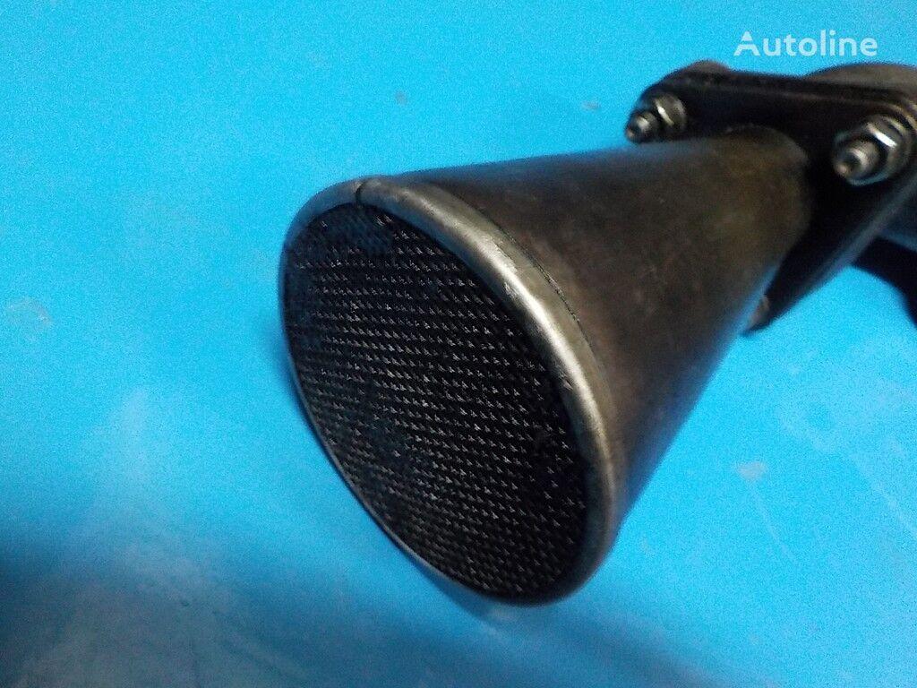 Rulevoy mehanizm (GUR) Mercedes Benz power steering for truck