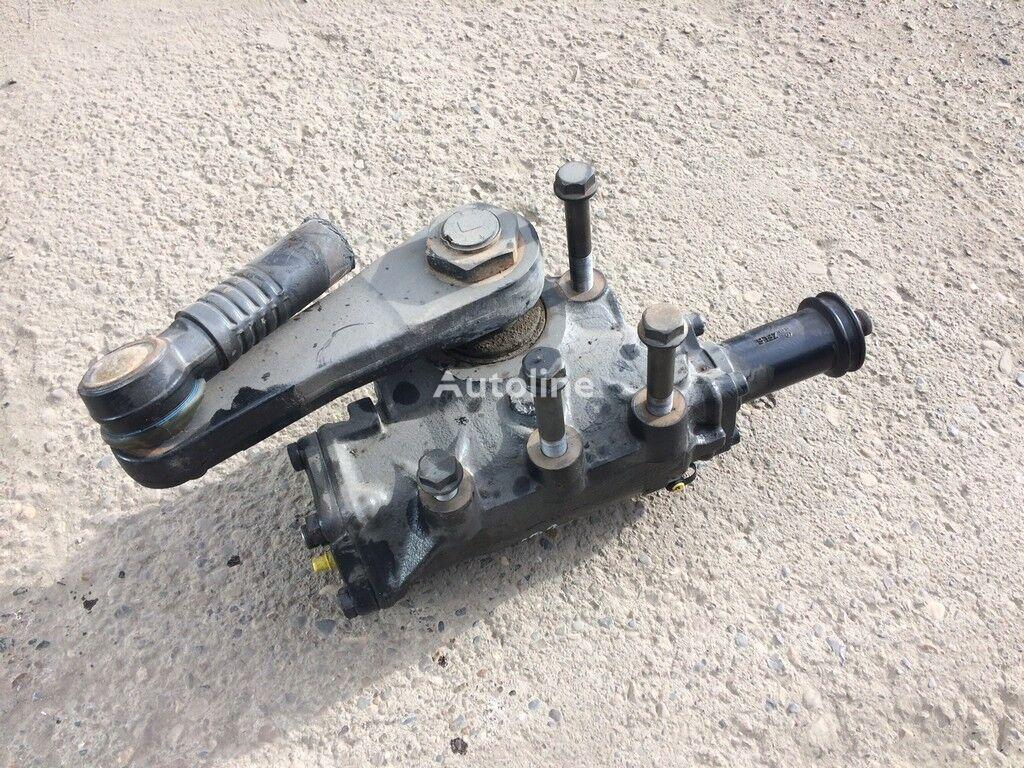 s mehanicheskoy regulirovkoy (GUR) power steering for truck