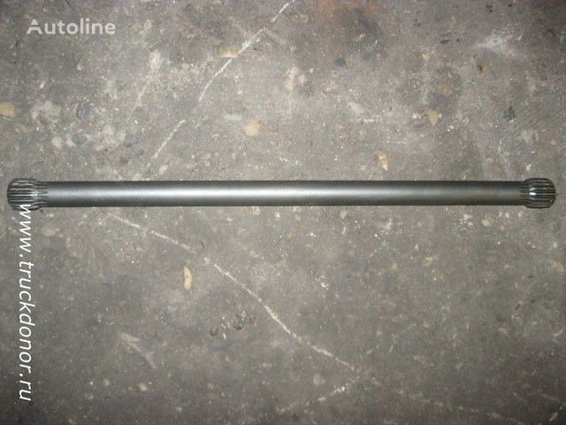 GRS 905 power take off shaft for SCANIA truck