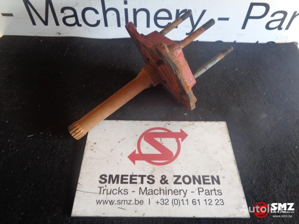 MERCEDES-BENZ Occ pto afdichtplaat met as power take off shaft for truck
