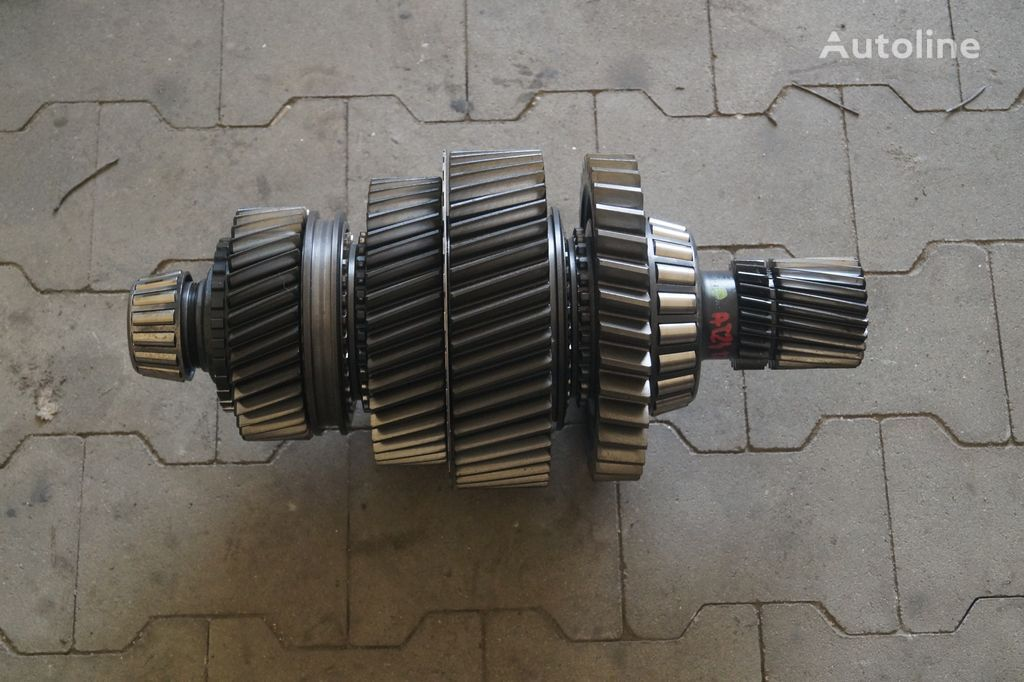 VOLVO ISHIFT AT2412C power take off shaft for VOLVO RENAULT DXI  tractor unit