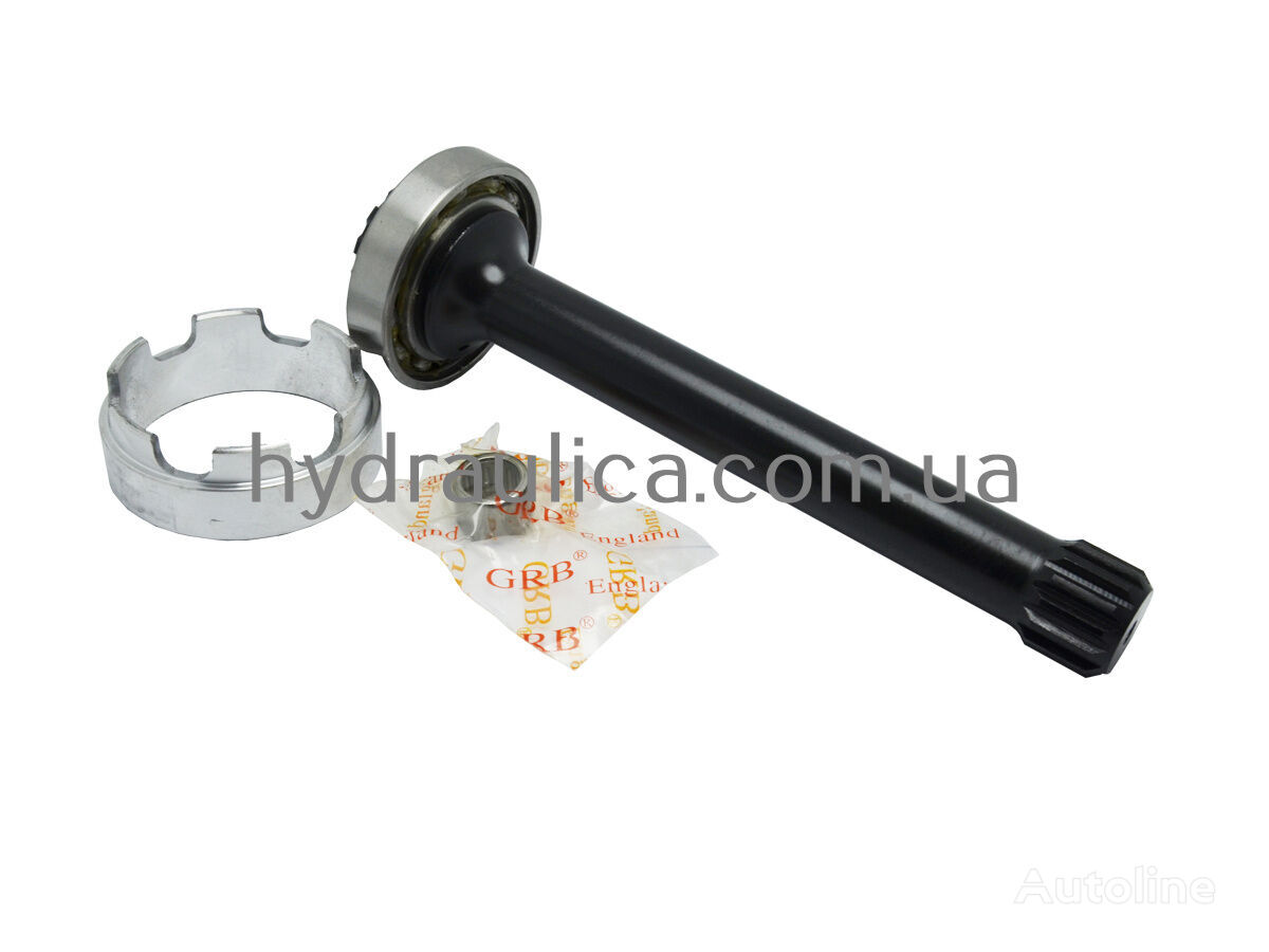 new ZF 16 S 251 power take off shaft for tractor unit