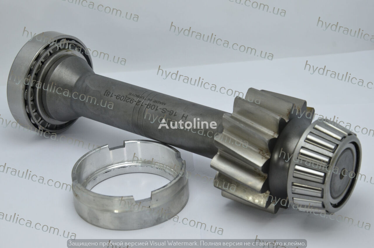 new ZF 9 S 109 (12.92) power take off shaft for truck