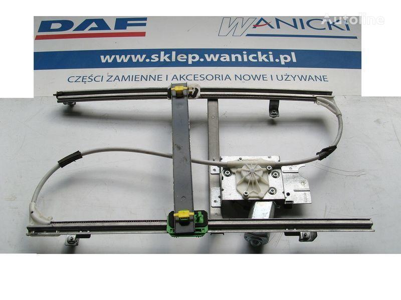 DAF szyby lewej,mechanizm, Electrically controled window power window for DAF LF 45, 55 tractor unit