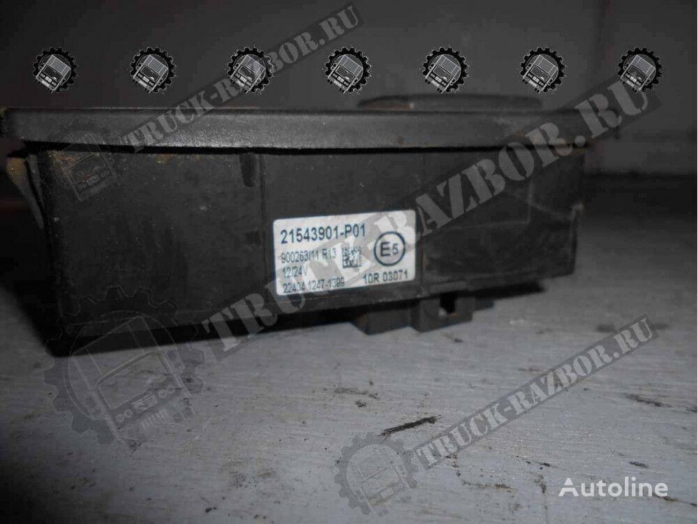 VOLVO pult upravleniya steklami power window for VOLVO R tractor unit