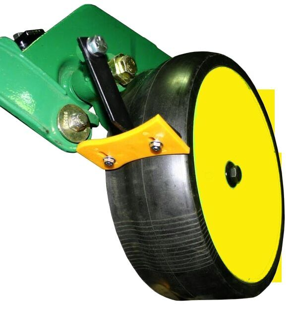 new press wheel for JOHN DEERE seeder