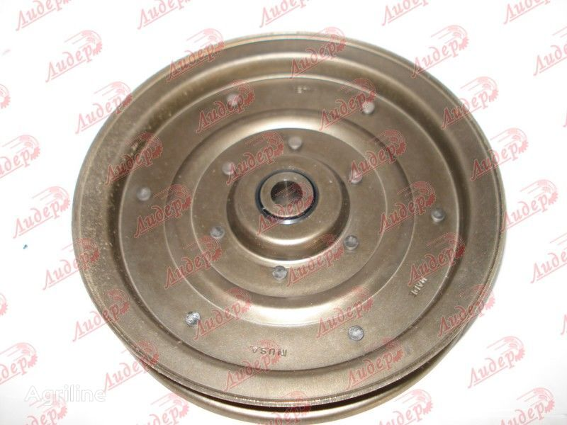 new (566518R91) pulley for CASE IH grain harvester