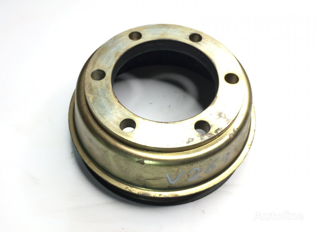 (20757217) pulley for VOLVO FL II/FE (2005-) truck