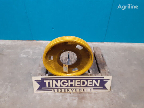 pulley for NEW HOLLAND grain harvester