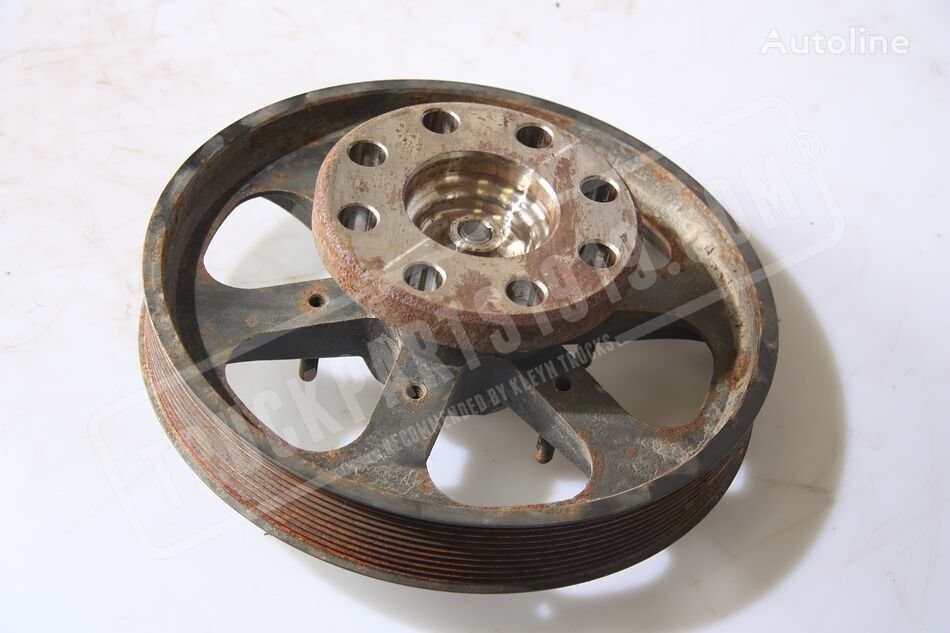 SCANIA (1779715) pulley for truck