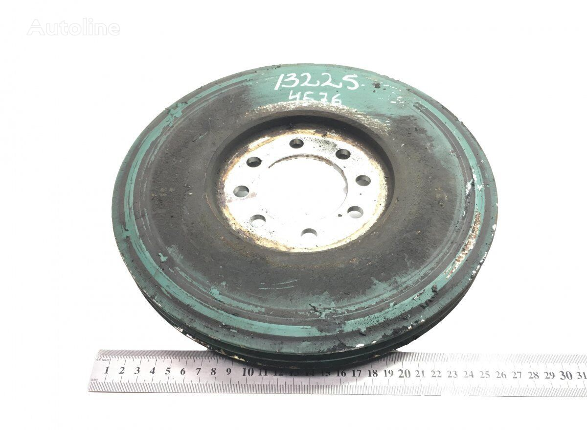 VOLVO (421515) pulley for VOLVO FM7/FM9/FM10/FM12/FL/FLC (1998-2005) tractor unit