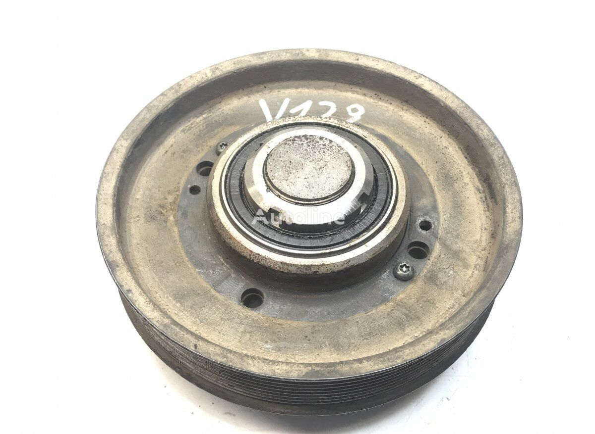 VOLVO Pulley (8149877) pulley for VOLVO FM7/FM9/FM10/FM12/FL/FLC (1998-2005) tractor unit