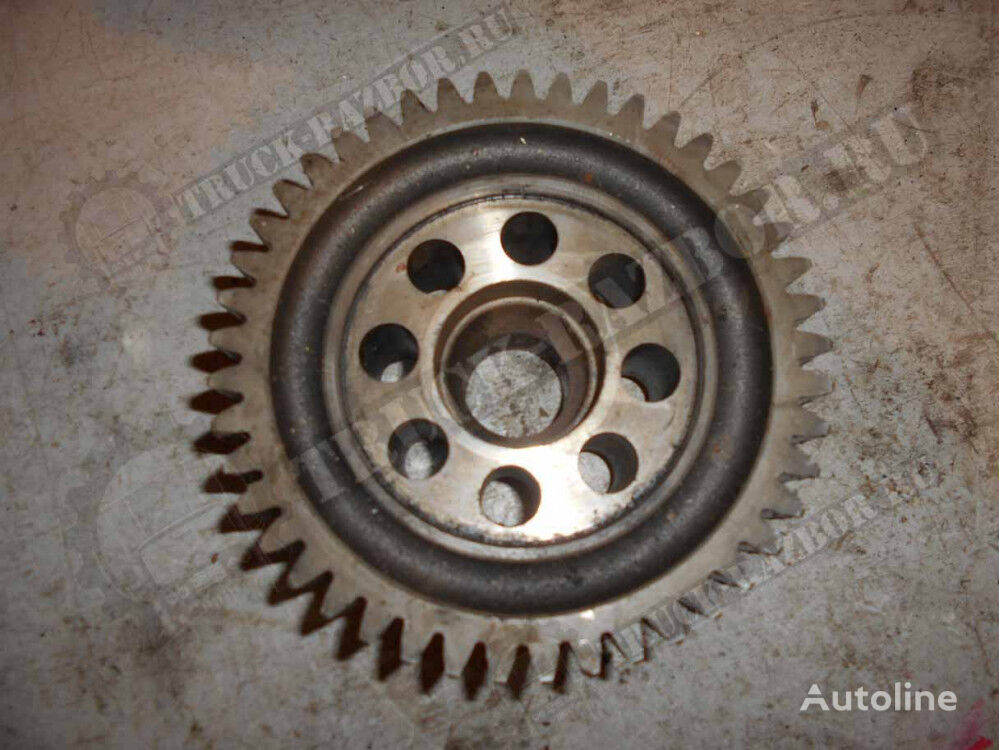 shesternya (51021150278) pulley for MAN tractor unit
