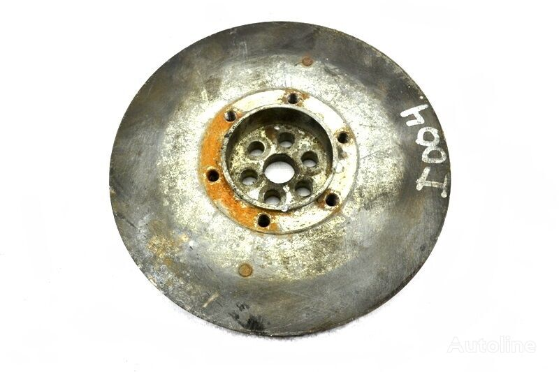IVECO Dempfer kolenvala pulley for IVECO EuroTech/EuroCargo (1991-1998) truck