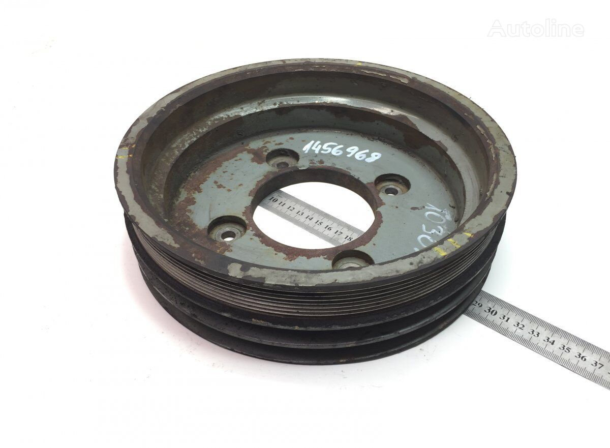 LIONS CITY A23 (01.96-12.11) pulley for MAN bus