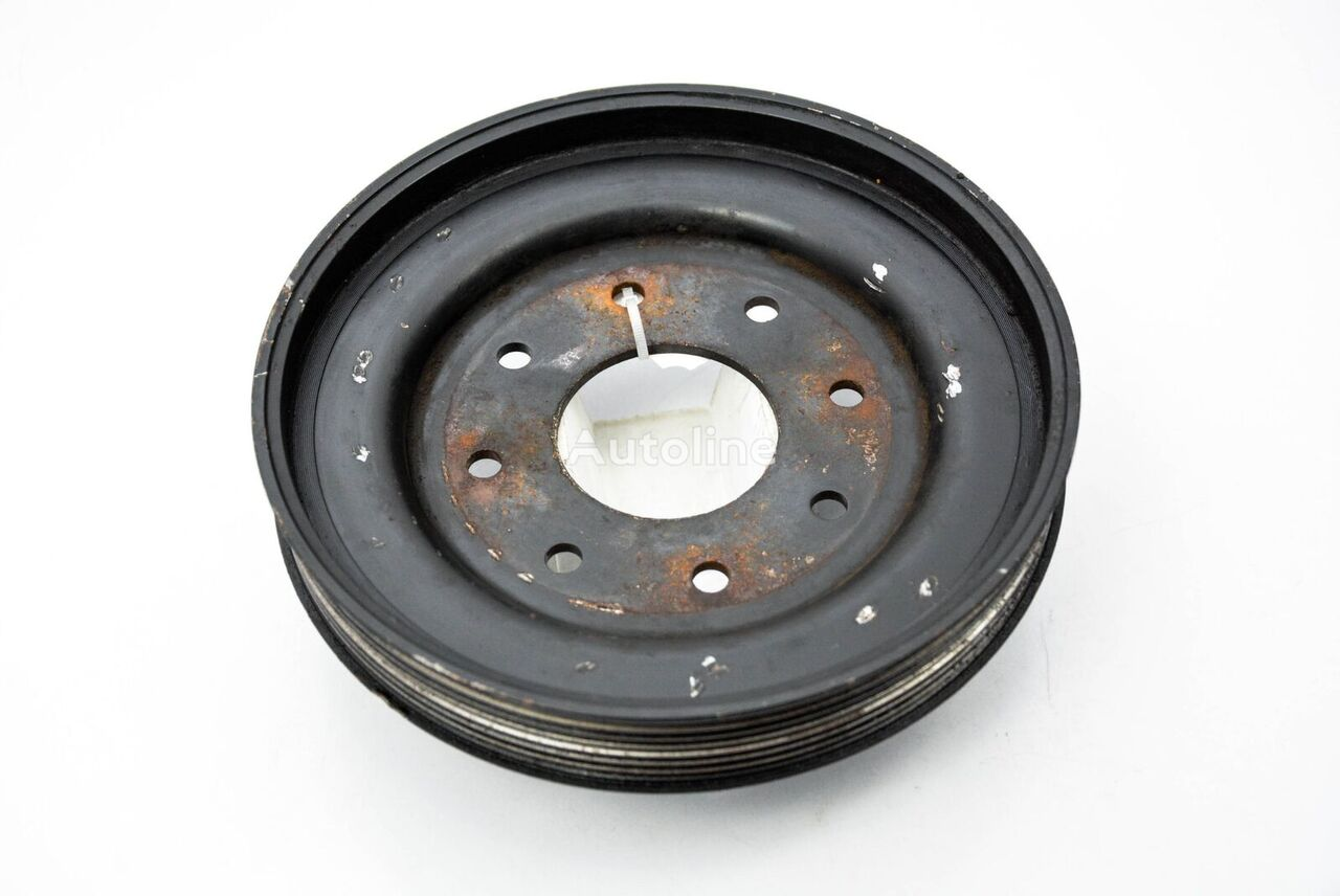 (A9062020710) pulley for MERCEDES-BENZ ATEGO 1998 - 2004 truck